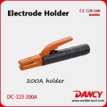 200Amp welding stinger electrode holder  code.DC-123
