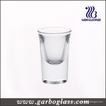 2oz Heavy Bottom Shot Glass Cup