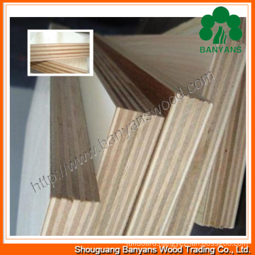 2-30mm High Quality Commercial Melamine Plywood