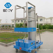 Material Handling Lifting Equipment Plataforma elevadora de tijera