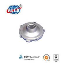 Индивидуальные алюминиевые детали для литья под давлением с международным стандартом
