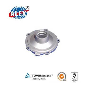 Piezas de fundición de aluminio personalizadas con estándar internacional