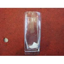 Verre à verre bon marché Coupe de verre clair Coupe de verre à boire Kb-Hn0578