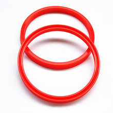 Hydraulic Cylinder Seal with PU/POM/PTFE/NBR Hot Sales