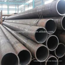Tubo de aço sem costura SAE 1045