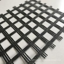 Fiberglass Geogrid Prices  Biaxial  Glass Fiber Geogrid For Asphalt Road