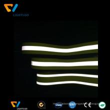 adjustable reflective safety vest strap high visibility reflective tape