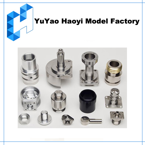 Mass Aluminum CNC Parts