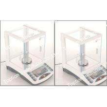 Échelle de pesée analytique de précision de 100g / 0.1mg