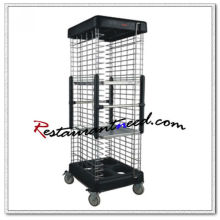 P276 26 Tier Sheet Pan Rack / Display Rack