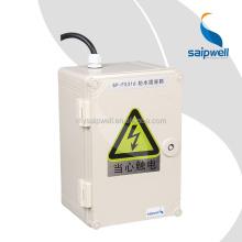 SAIPWELL 300X200X160MM ABS CUSTOMIZED POWER DISTRIBUTION BOX
