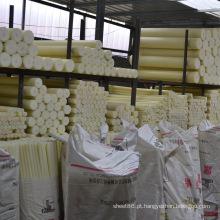 Fabricação Barato PP Polipropileno Folha / Rod / Board