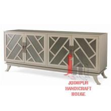 Cabinet de conception en bois