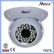 Metal housing 420tvl IR leds IR Security Camera