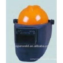 2013 год. Сварочная маска нового типа AMY-Z-1
