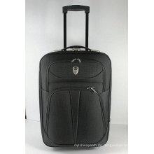 Kundenspezifischer weicher EVA-externer Laufkatzen-Gepäck-Kasten