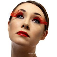 Fashion Eyelash Knotted Eyelashes Attractive Eyelashes