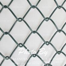 Maishi Chain Link Fence