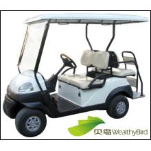 3kw 4 Seat Golf Car Repow 418gsb2