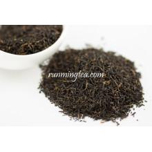 Amostra grátis orgânica Kunming chá vermelho