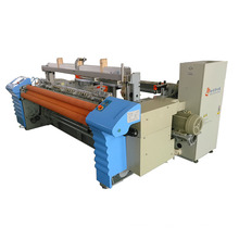 Double Nozzle Carding Yarn Making Air Jet Power Loom