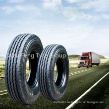 Neumáticos de camión radial resistentes aprobados de Gcc ECE (315 / 80R22.5)