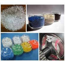 PVC-Hot-Cut Granulierende Produktionslinie mit SGS