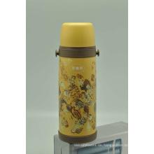 Edelstahl-Doppelwand-Isolierflasche Svf-600e der Qualitäts-Flaschen-304