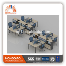 (МФЦ)Пт-26-1 деревянный офис worstation