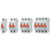 Venda Quente MCB High-breaking 240 V-415 V Switch
