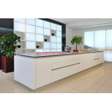 Popular Lacquer & Mdfkitchen Cabinet Glass Doors