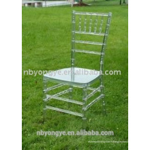 CHINE FACTORY DIRECT RESIN CHIAVARI CHAIR