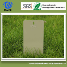 Polyester Powder Coating for Outdoor Use
