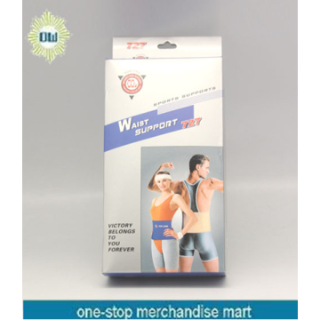 Elastic Waist support high quality