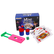 Nova moda pequena Kids Gift Mini Magic Kits