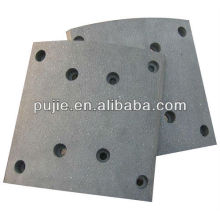 Raw Material of Brake Lining for Car