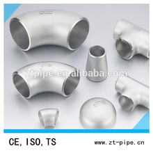 Aliexpress stainless steel pipe fittings oil and gas pipeline