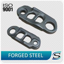 Imprensa hidráulica da ligação da trilha da máquina escavadora da qualidade da certificação do ISO em China