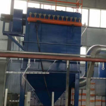 Industrielt kulfyret kedelpose House Dust Collector