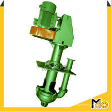 Schlamm-Bagger-vertikale zentrifugale Schlamm-Sumpf-Pumpe