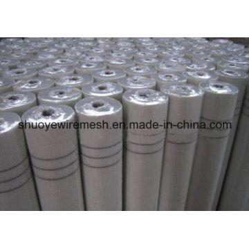 Maille de fibre de verre de béton de renforcement de haute qualité 145g