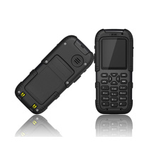 SIP WIFI rugged phone Industrial designed Intrinsic safety