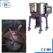 Haisi Vertical Color Screw Mixer