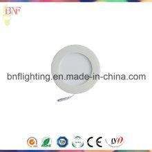 Lâmpada da luz de painel do diodo emissor de luz 4W com Ce