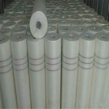 5X5mm Lubang Fiber Glass Mesh