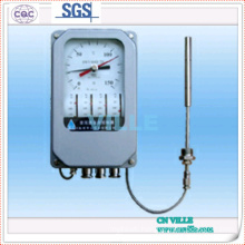 Transformer Thermoregulator