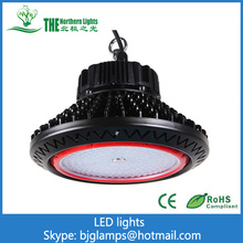 120W LED Lights of UFO LED Industrial lighting
