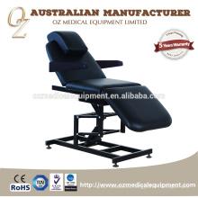 Uso específico de la cama de hospital TTE03 y muebles comerciales Sofá cama reclinable del uso general