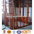 low price linear guide rail/sliding door guide rail vertical lift