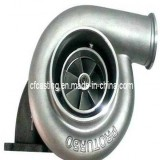 Ductile Iron Turbine House for Auto Parts